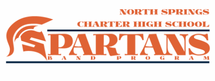 North Springs Charter High School Bands